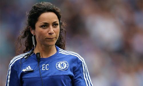 Nữ bác sĩ Chelsea đáp lại chỉ trích của Mourinho