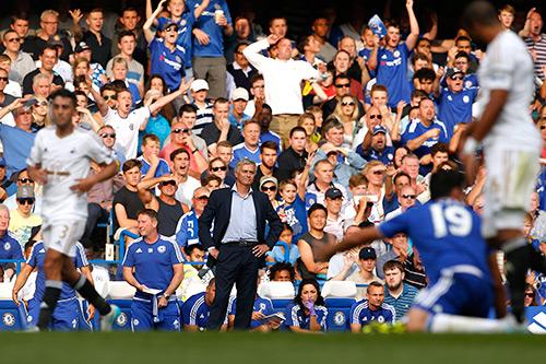 Chelsea chỉ thắng ba trong 11 trận từ khi vô địch mùa trước