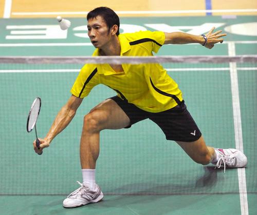 Đối thủ kém 12 tuổi loại Tiến Minh khỏi giải vô địch thế giới 2015