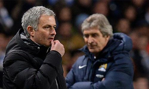 Mourinho: 'Man City - Chelsea không phải là trận sống còn'