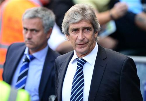 Pellegrini hy vọng Chelsea dính đòn của Man City