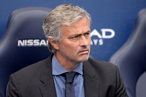 Mourinho có nguy cơ bị sa thải cao thứ hai Ngoại hạng Anh