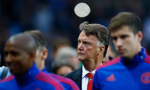 Man Utd tự tin vượt qua vòng play-off Champions League