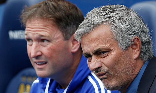 Mourinho cảnh báo Chelsea về thái độ thi đấu