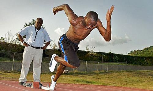 HLV tin Usain Bolt sẽ giành lại thế thống trị ở giải thế giới