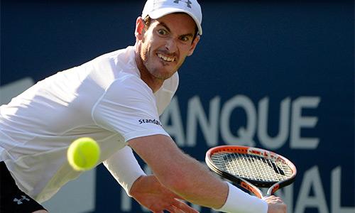 Murray được dự báo thu hẹp khoảng cách với Djokovic