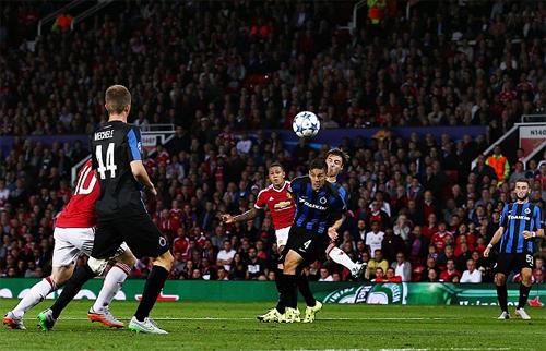 Ferdinand: 'Depay có kiểu tạt bóng giống Beckham'
