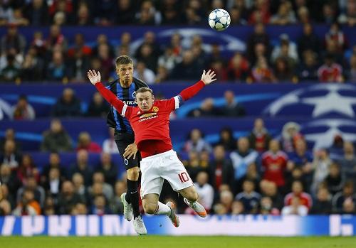 Rooney: 'Tôi mới có một trận đá dở'