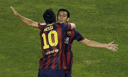 Đơn giản anh là Pedro