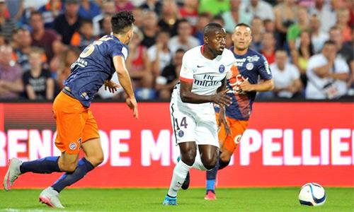 PSG toàn thắng ba trận đầu ở Ligue 1