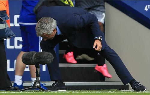 Mourinho: 'Nhiều người thất vọng khi Chelsea thắng'