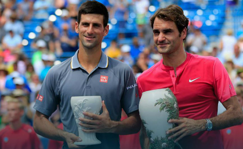 Djokovic: 'Tôi sẽ giành Masters vàng khi... Federer nghỉ hưu'