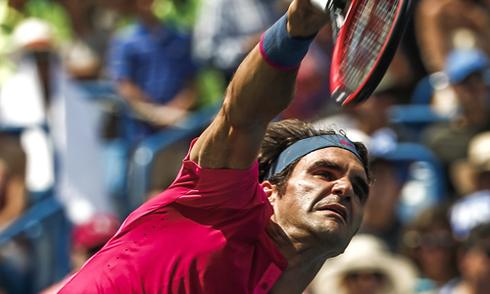 Federer và trận đánh lớn cuối cùng của nhà Vua
