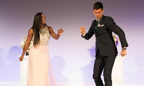 Djokovic, Serena được chọn làm hạt giống số một giải Mỹ mở rộng
