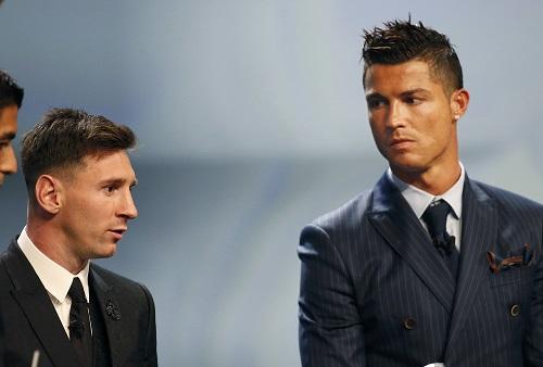 Ronaldo chỉ nhận 2 trên 54 phiếu bầu danh hiệu UEFA