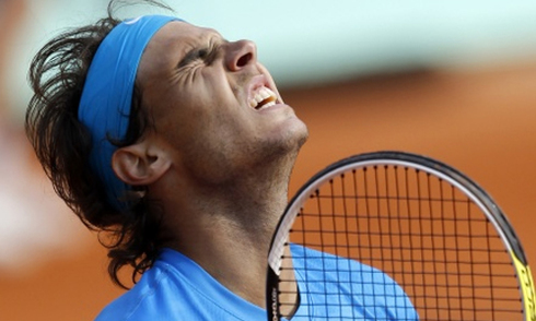 Rafael Nadal: Hãy học Người Chim