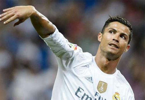 Ronaldo lo chết trẻ