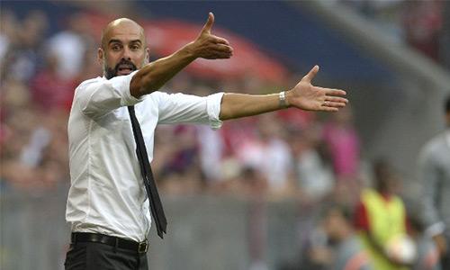 Bayern 3-0 Leverkusen: Màn 'xếp hình' kỳ lạ của Guardiola