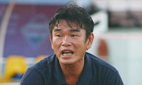 HLV Hà Nội T&T: 'Chúng tôi không tự thua, HAGL thắng xứng đáng'