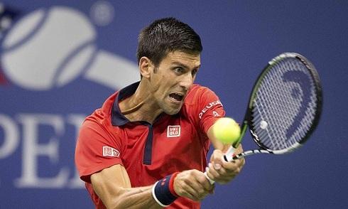 Djokovic thẳng tiến vòng ba Mỹ Mở rộng