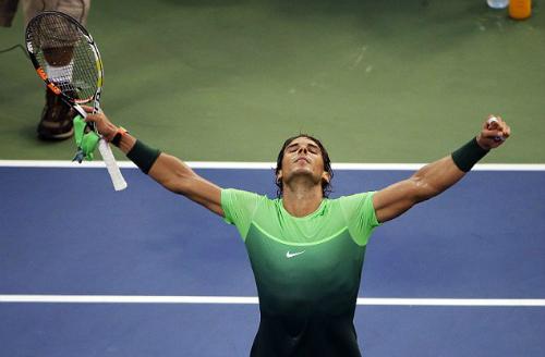 Nadal phát bực trước những chỉ trích nặng nề