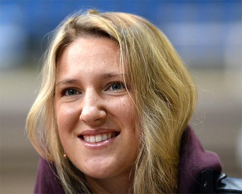 Nhà nữ vô địch Australia Mở rộng nghiện xem Messi thi đấu