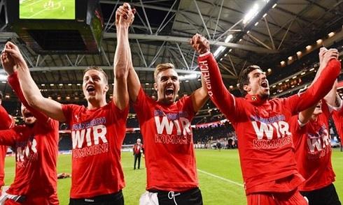 Vòng loại Euro 2016: Cục diện trước hai lượt cuối