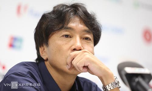 Miura và nghịch lý bóng đá ở Việt Nam