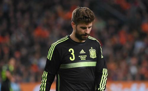 Pique mong điều tệ nhất đến với Real Madrid