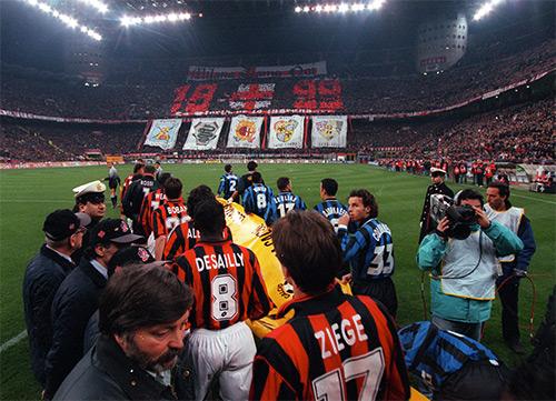 Inter - Milan: Trận Derby của khung trời hoài niệm
