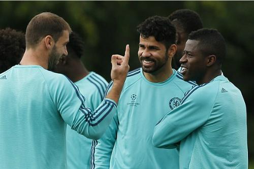 Mourinho 'giam' một loạt trụ cột ở trận ra quân Champions League