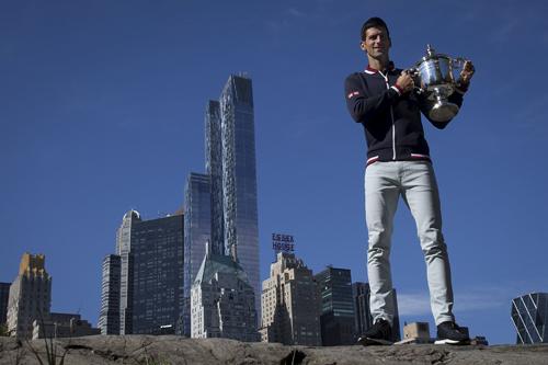 Điều gì giúp Djokovic thống trị quần vợt thêm nhiều năm nữa