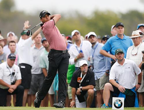Jason Day cân bằng kỷ lục PGA, có cơ hội soán ngôi số một thế giới