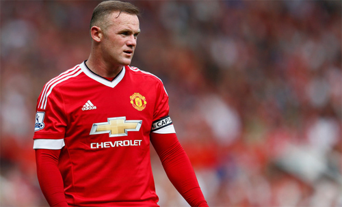 Rooney trở lại tiếp lửa cho Man Utd
