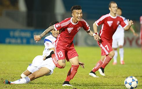 Vòng cuối V-League: Đồng Nai có 1% hy vọng, vẫn mơ phép màu