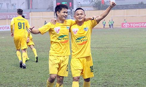 Minh Phương giã biệt sân cỏ ngay sau V-League 2015