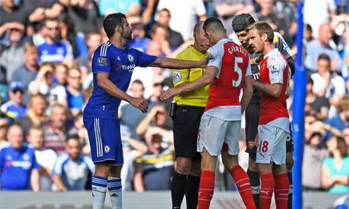 Redknapp: 'Chelsea may mắn vì có được Diego Costa'