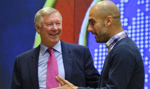 Sir Alex bỏ lỡ cơ hội mời Guardiola kế nhiệm như thế nào