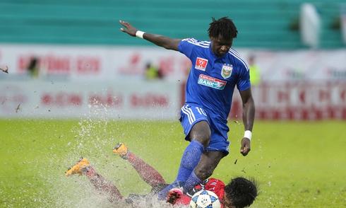 HLV Miura công bố danh sách đội tuyển Việt Nam