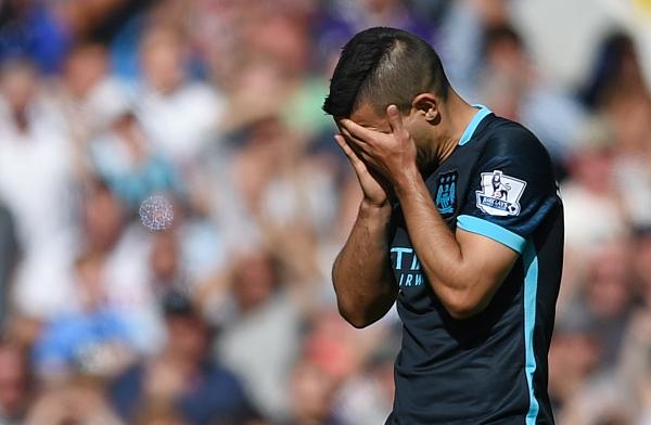 Harry Kane giải khát, Tottenham đè bẹp Man City