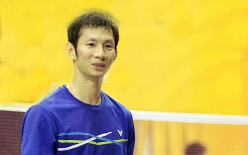Tiến Minh vô địch giải cầu lông Sydney International
