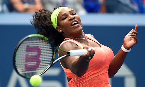 Serena Williams và 34 dấu ấn của bà hoàng quần vợt