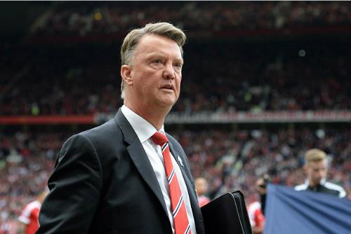 Van Gaal: 'Lịch đấu dày đặc khiến CLB Anh sa sút ở châu Âu'
