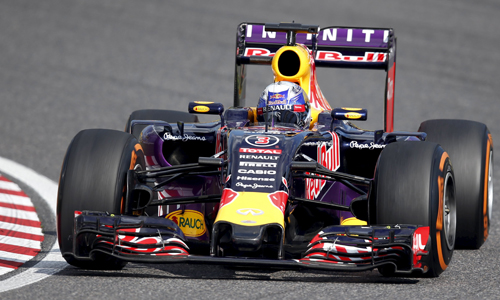 Ferrari chơi khó, Red Bull đối mặt nguy cơ chia tay F1