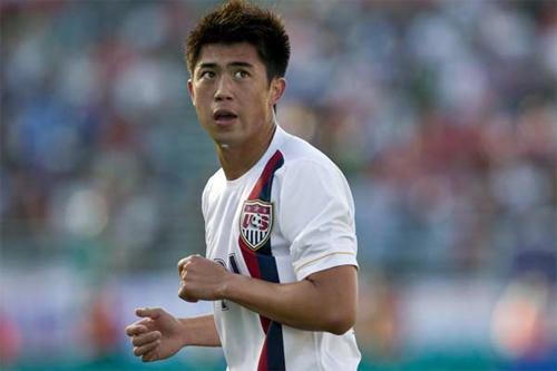 Lee Nguyễn muốn chơi cho tuyển Việt Nam nhưng VFF làm ngơ