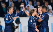 Ronaldo - Sinh ra để chinh phục những đỉnh cao