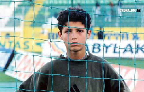 Ronaldo - Sinh ra để chinh phục những đỉnh cao-champions-league