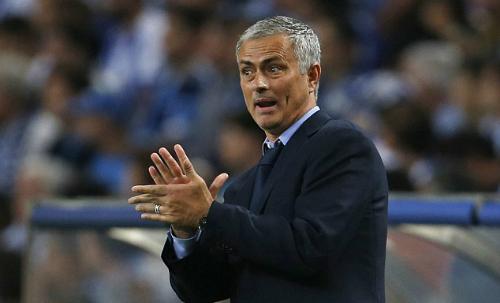 Mourinho: 'Đây là giai đoạn tồi tệ nhất sự nghiệp'
