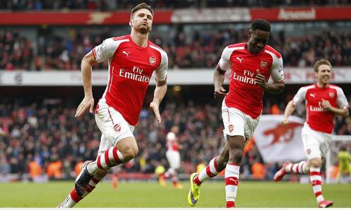 Lawrenson: 'Arsenal đánh bại Man Utd, Chelsea chiến thắng'