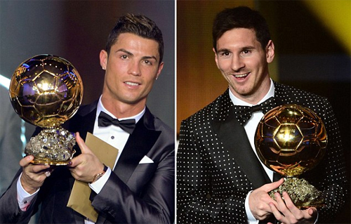 Danh sách đề cử Quả bóng vàng 2015 bị rò rỉ thông tin